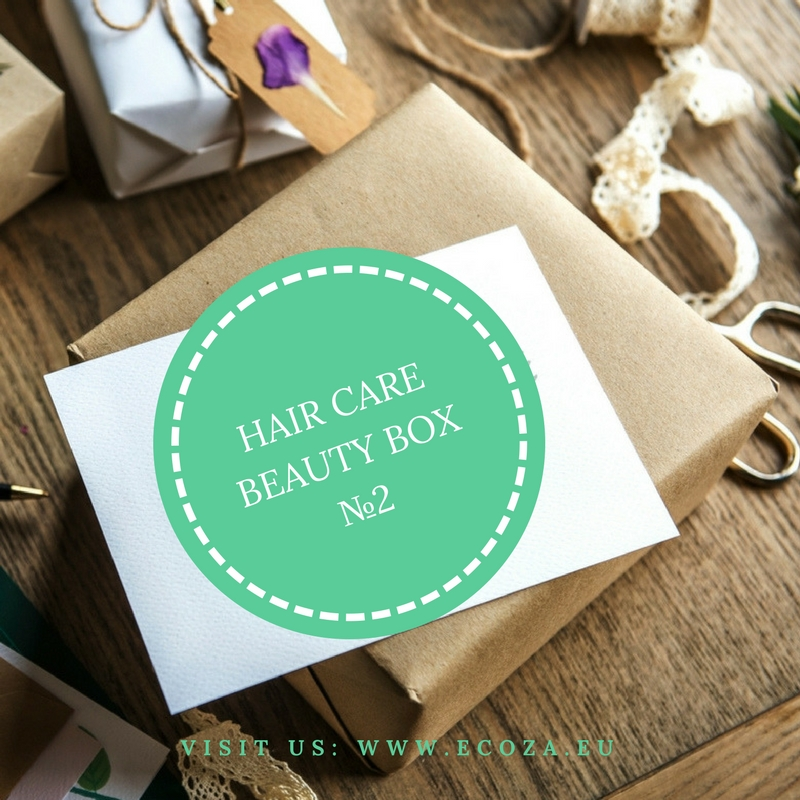 Hair Care Beauty Box №2
