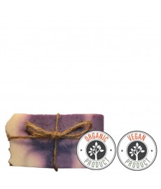 "Organic  soap ""French Lavender"""