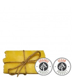 "Organic  soap   ""Lemon Marmalade"""